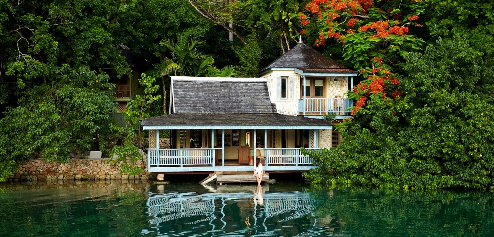 Goldeneye Resort Boutique Hotel In Oracabessa Bay Jamaica